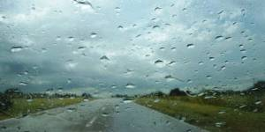 La lluvia complica a Ingeniero Luiggi y Alta Italia