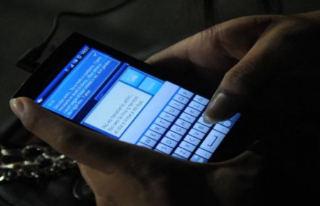 Espiar el celular de tu pareja es delito federal