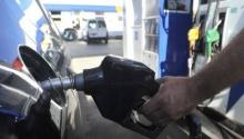 Subieron los combustibles un 10 por ciento