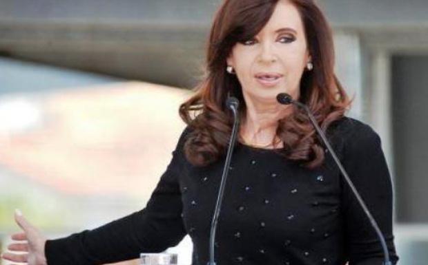 """CFK: """"Me podrán meter presa, pero no tapar un plan que genera pobreza"""""""