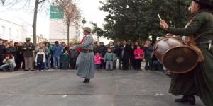 El acto central por el 25 de Mayo será en Victorica