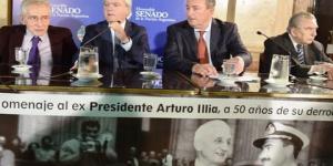 """Marino: """"Macri debe ver en la UCR un espejo"""""""