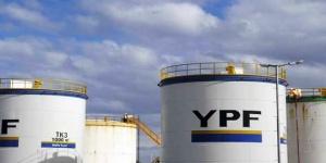 YPF: peligran 1700 puestos de trabajo en Neuquén