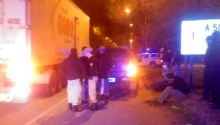 Tres detenidos en Santa Rosa por abigeato