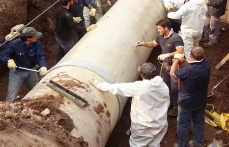 Aún no ingresa agua del acueducto en varios barrios
