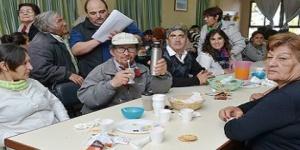 Adultos mayores: La Pampa con un índice alto
