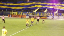 Federal B: All Boys mira a todos desde arriba