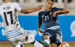 Argentina afronta un partido clave frente a Bolivia