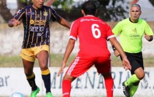 Provincial: All Boys perdió ante Independiente