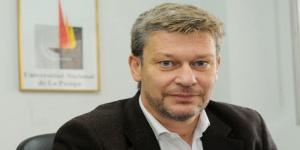 UNLPam: Alpa oficializó su candidatura