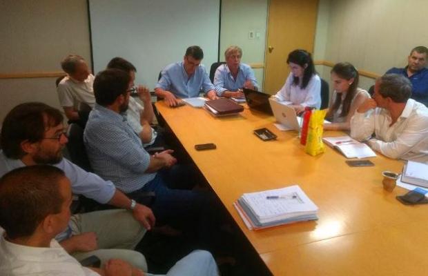 Atuel: La Pampa oficializó el pedido de un caudal de hasta 9,5 m3/s