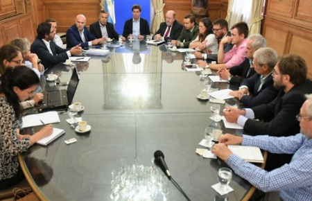 """Atuel: Mendoza vuelve a cuestionar la """"instransigencia"""" de La Pampa"""