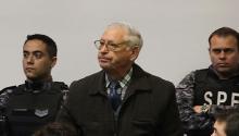 Frente Barrial pide que Baraldini vuelva a la cárcel