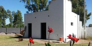 Incendio de Santa Teresa: falleció Aldana