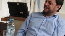 Renunció Díaz Gilligan, el de la cuenta en Andorra