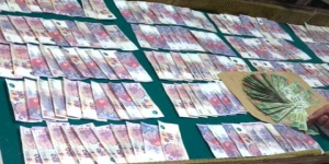 Dinero del juego ilegal fue donado a una ONG