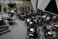 """La """"nueva"""" legislatura: los dos interbloques y la polarización"""