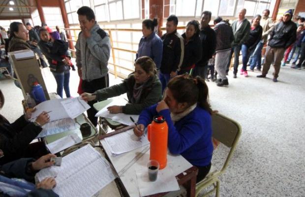 Elecciones: La Pampa elige a tres diputados nacionales