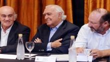 """Kroneberger: """"Fortalecer la UCR en Cambiemos"""""""