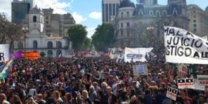 Nuevas movilizaciones por Santiago