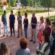 Manifestaron por el abuso de un nene en Quehué