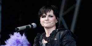 Muere O'Riordan, la cantante de The Cranberries