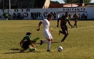 Santa Rosa sigue en Primera de la Liga Cultural