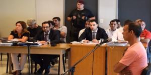 Sedición: declararon otros 4 testigos