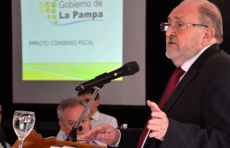 Los diputados del PJ La Pampa no darán quórum