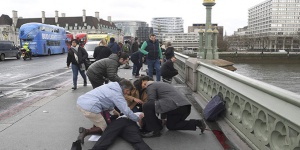 Estado Islámico, autor del atentado en Londres