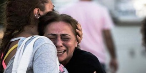 Estambul: sube a 44 la cifra de muertos