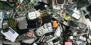 Recolección de basura electrónica