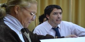 Carrera Sanitaria: tensa reunión en Diputados