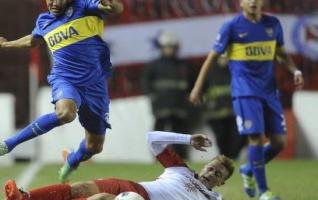 Argentinos le ganó a Boca y se encontró con el triunfo