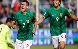 Sin Messi, Argentina cayó frente a Bolivia