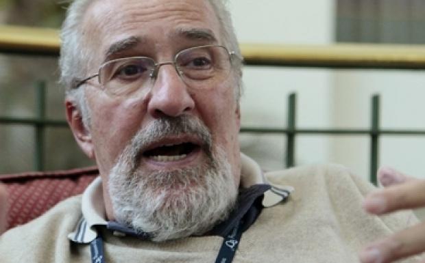 """Atilio Borón: """"El fin del ciclio progresista en la región no está definido"""""""