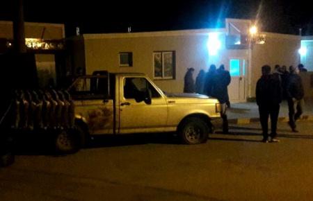 Lonquimay: mataron a un cazador e hirieron a otro