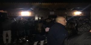 Clausuran fiesta privada en Santa Rosa