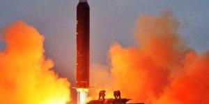 Corea del Norte falló al lanzar un misil