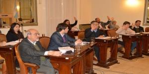 Concejales piden la remoción de Tierno