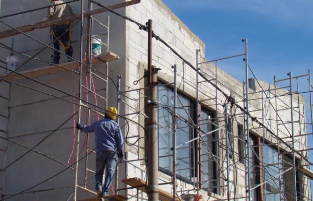 No despega la construcción: consumo de cemento en La Pampa cayó 15,3%