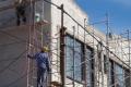"""La Uocra dice que hay un """"amesetamiento"""" en la construcción"""