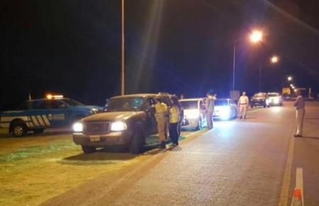 Luiggi: detectaron 120 conductores alcoholizados