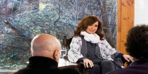 """CFK: """"No temo en absoluto ir a la cárcel"""""""