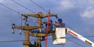 Victorica y Luan Toro estuvieron 15 horas sin electricidad