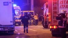 Atentados en Estambul dejan 15 muertos