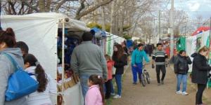Invitan a la tercera Feria Franca en Santa Rosa