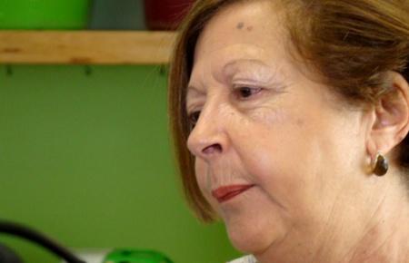 """""""Vamos camino a los '90"""", dice ministra Garello"""