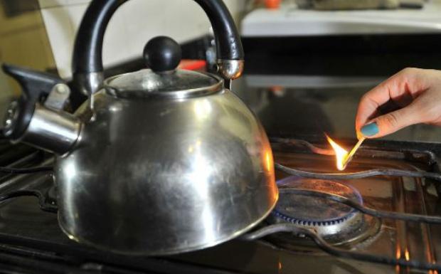 Gas: hoteleros pampeanos van a la Justicia