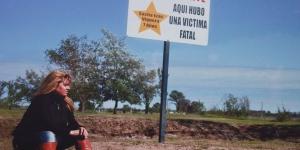 Silvia González, referente de Estrellas Amarillas, sigue internada